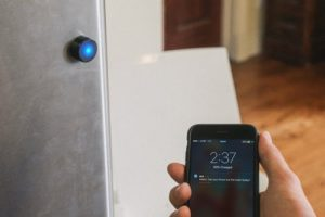 What is a Bluetooth Beacon?